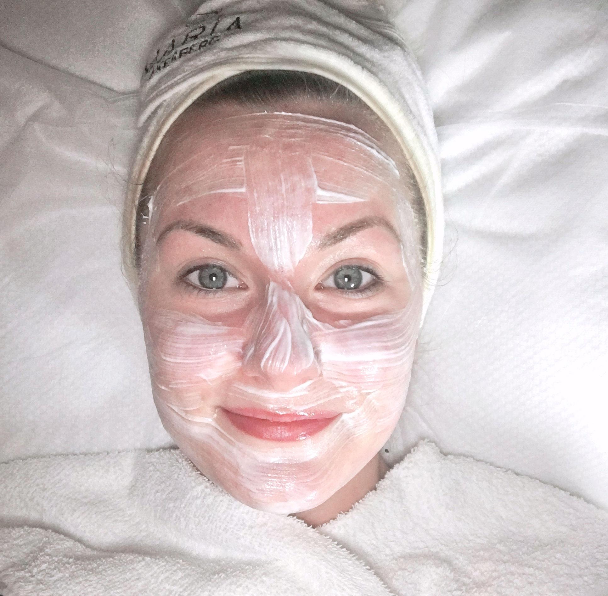 ansiktsbehandling maria åkerberg