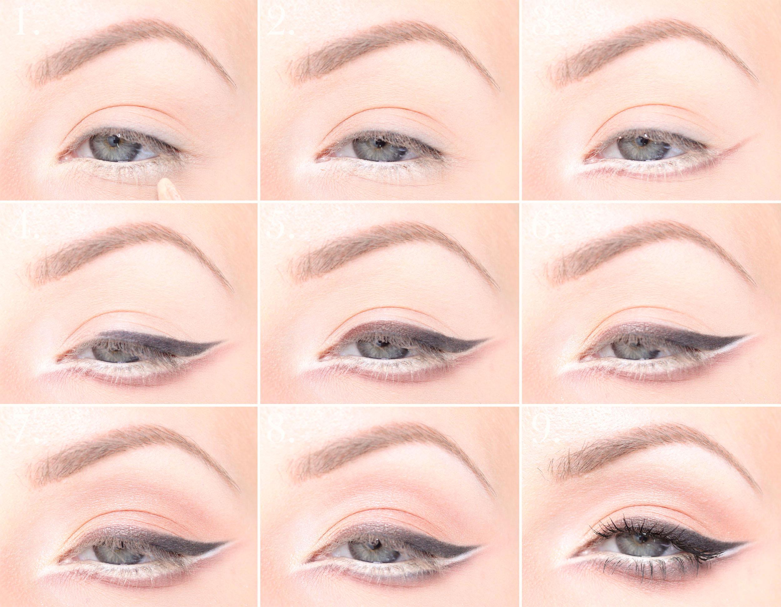 Big Eyes Makeup Tutorial Imakeyousmile