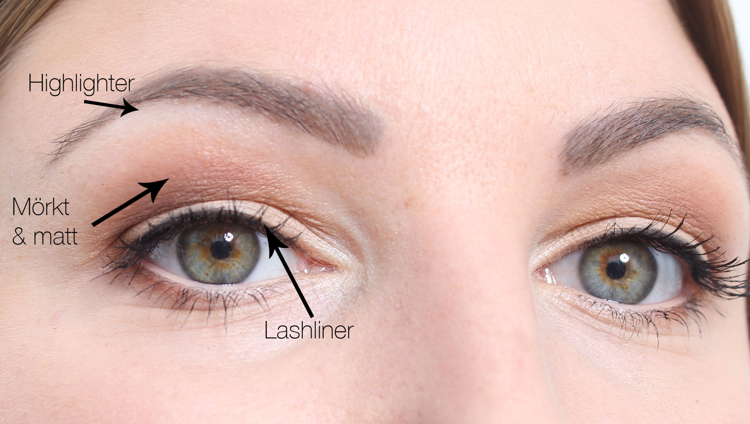 bästa eyelinern för nybörjare