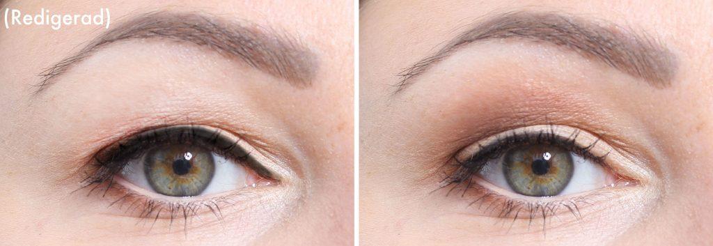maquillaje ojos encapuchados