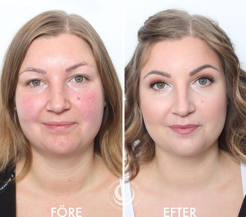 consejos de maquillaje ojos encapuchados