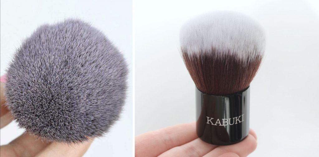 pinceles kabuki pinceles de maquillaje