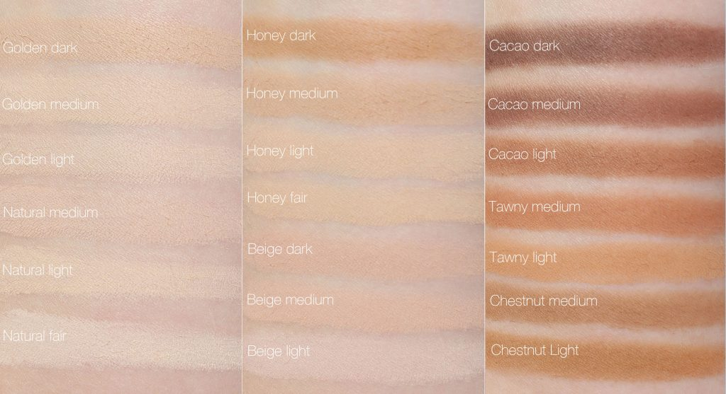 Glo Skin Beauty Pressed Base by glo minerals #16