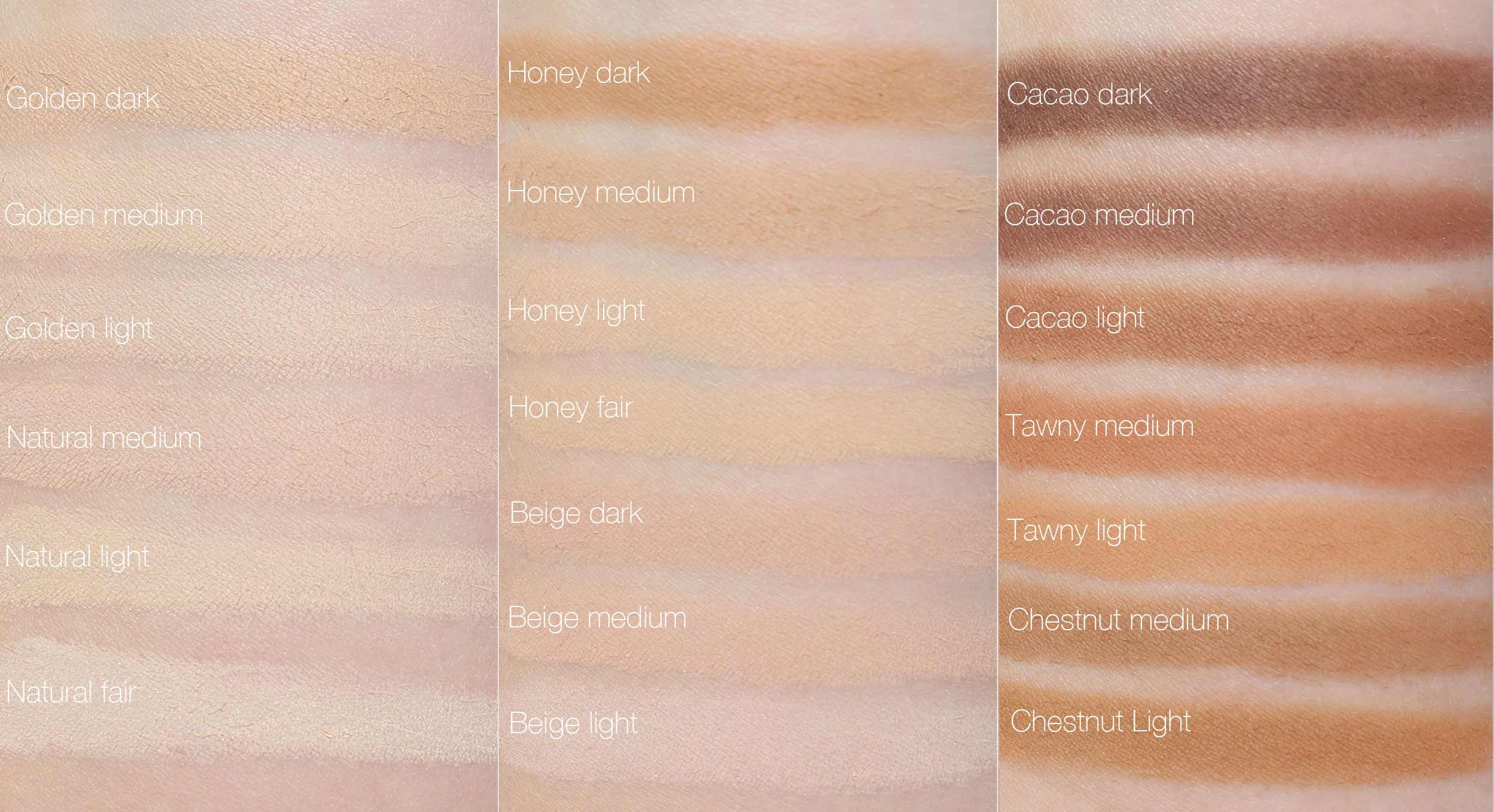 Glo Skin Beauty Pressed Base by glo minerals #22