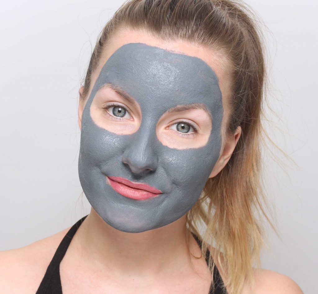 indy beauty ansiktsmask lera recension Indy Beauty Clear Skin Mud Boosting Facial Mask