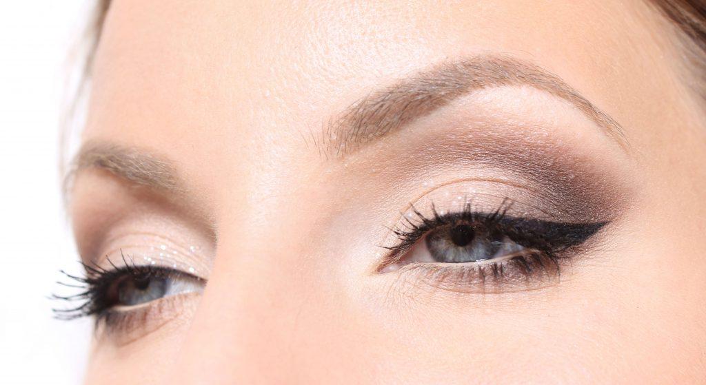 maquillaje de ojos paso a paso antes de la boda