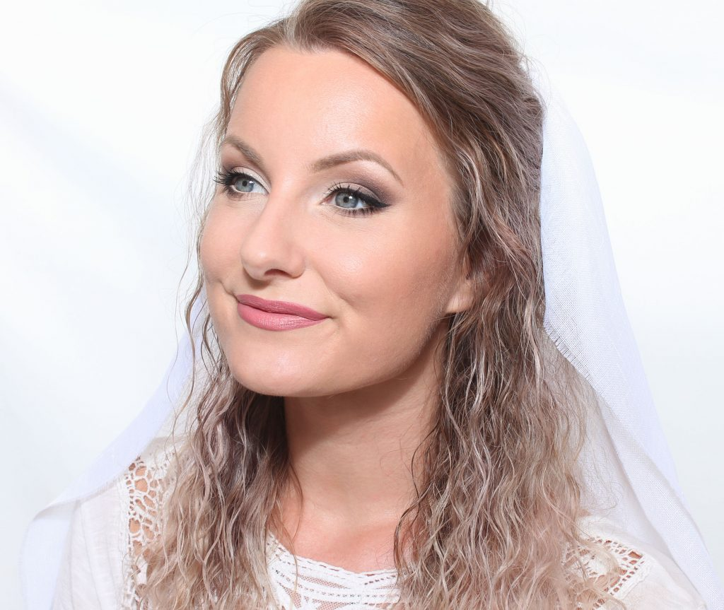 consejos de maquillaje para casarse