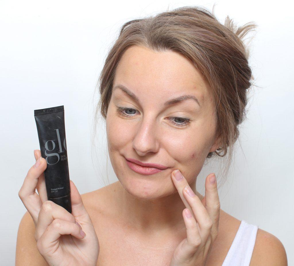 maquillaje imperfecciones