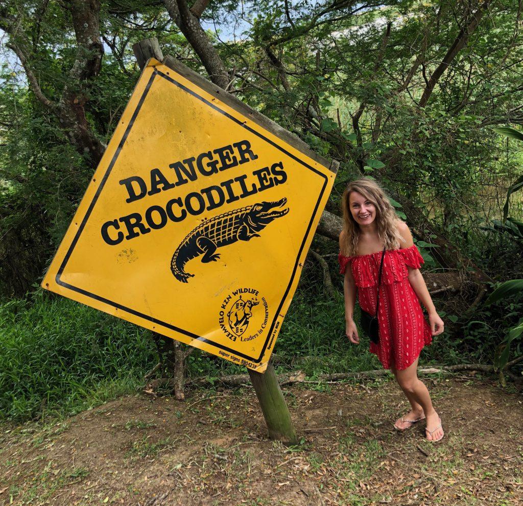 varning sydafrika safari