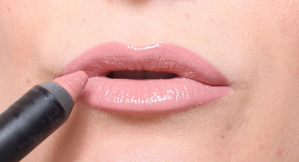 nice lipstick