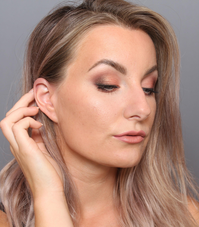 makeup brow lift
