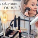 Curso autodidacta de maquillaje online