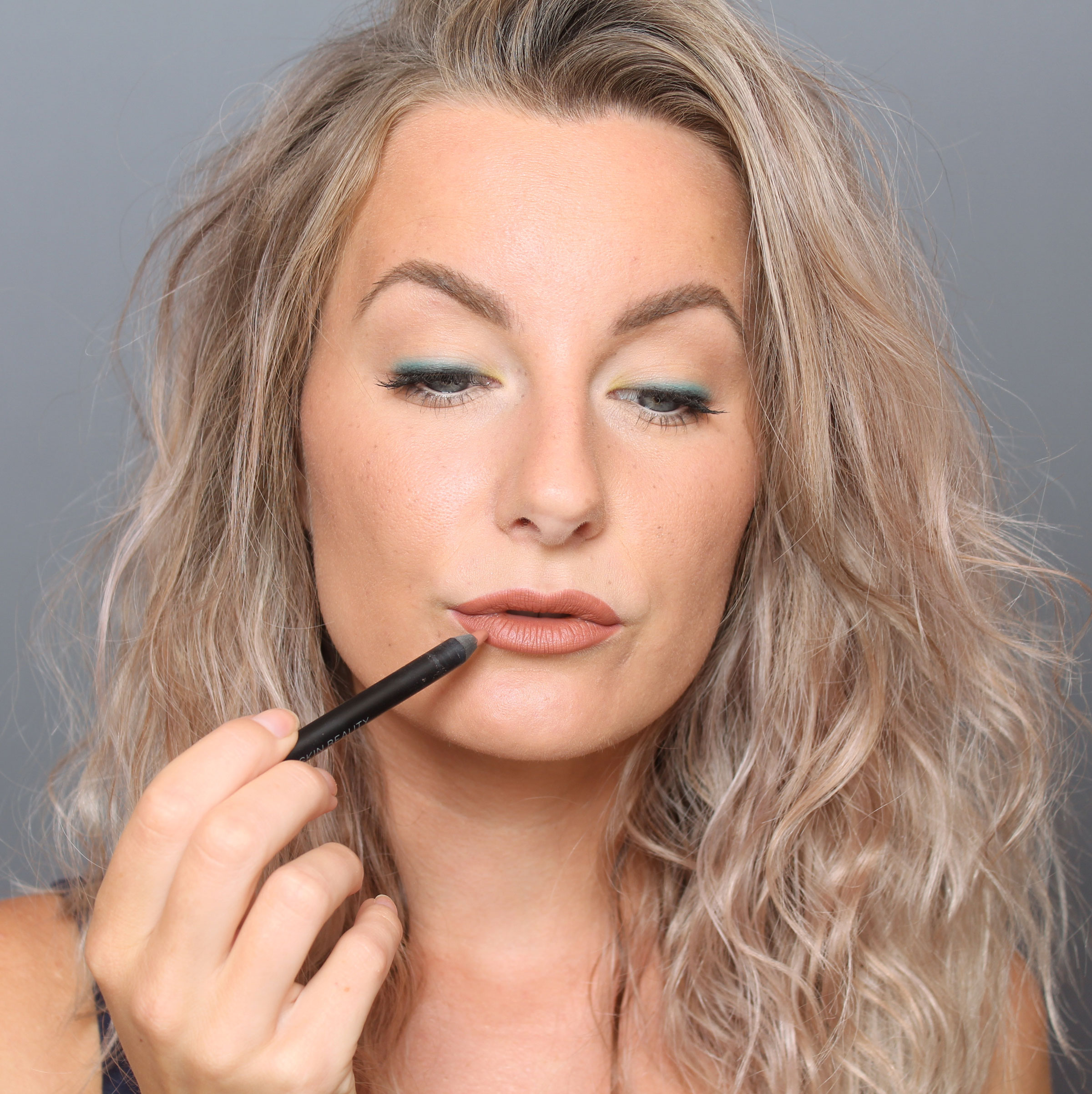 lips summer makeup