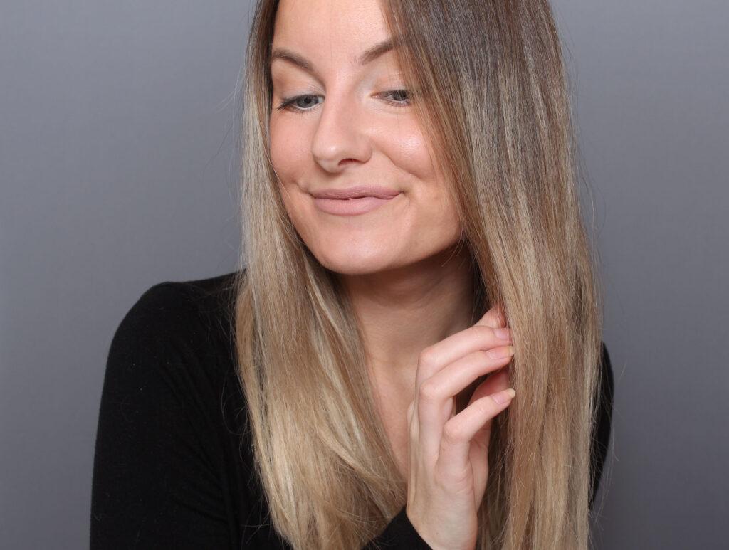 få mer välvårdat hår, bli av med slitet hår, kluvna hårtoppar