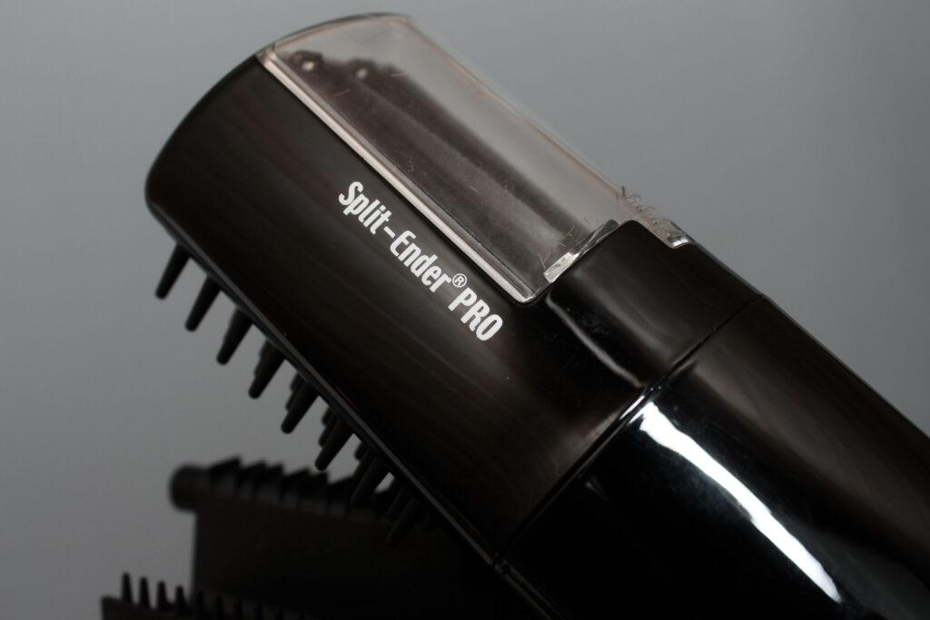 sax som klipper hårtopparna maskin