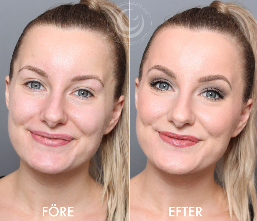 simple make-up tips for beginners step by step