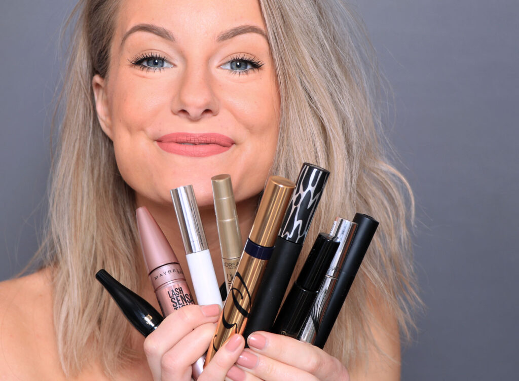 best mascara, mascara best in test, mascara that lasts, best mascara, mascara reviews, collective reviews about mascara