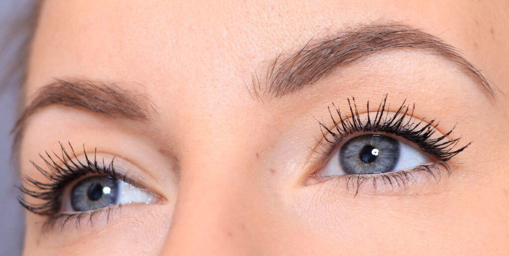 Indy Beauty - Curl It Up! Defining Mascara bäst i test