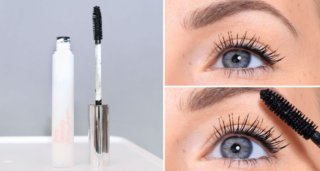 Indy Beauty - Curl It Up! Defining Mascara Recension
