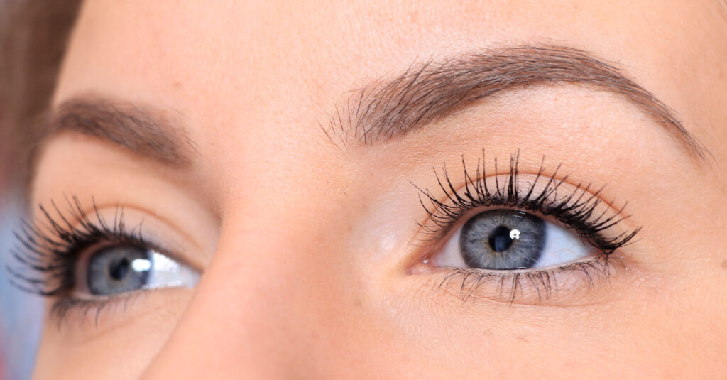 Indy Beauty - Raise The Volume! Volumising Mascara best in test
