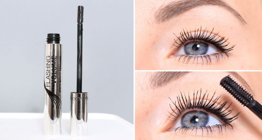 Isadora Mascara - IsaDora Flashing Volume Review