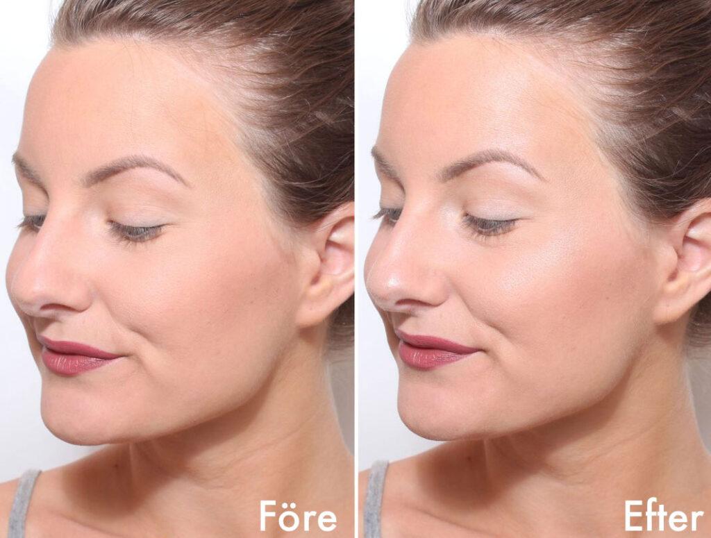 glow foundation, moisturizing foundation, best foundation