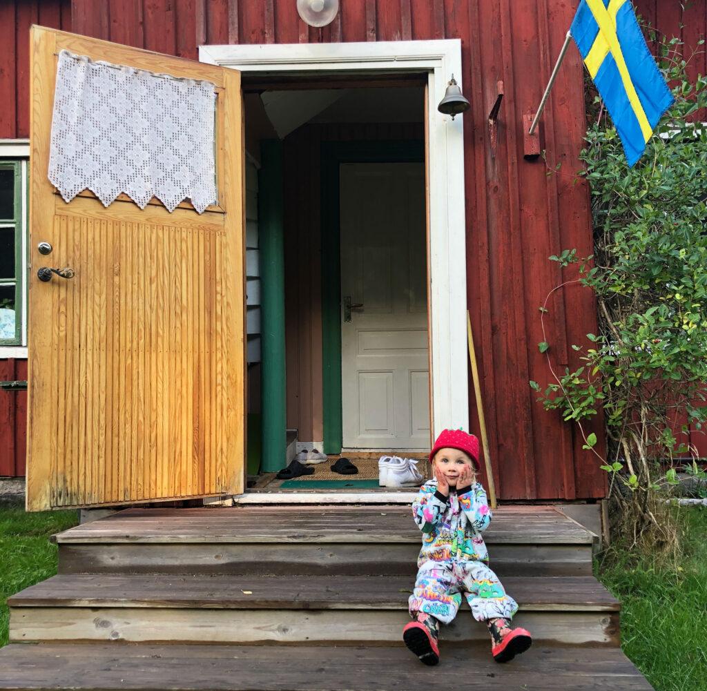 grängesberg dalarna croft casa de campo