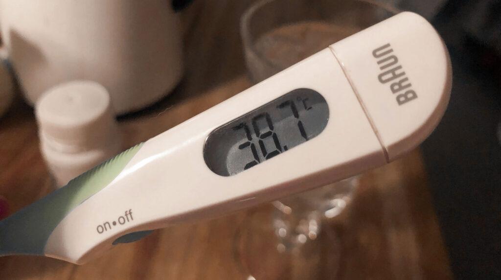 cuando tienes fiebre? 38 grados 38 ° C, 38.5, mejor termómetro, termómetro de fiebre, tome la temperatura, termómetro para niños, frente, orejas, boca, debajo del brazo