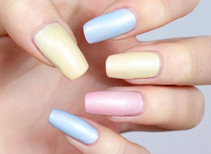 Hur kan man sluta bita på naglarna? (10 smarta tips)