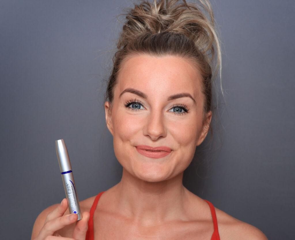 rapid lash, rapidlash, review, best in test, longer eyelashes, long eyelashes,