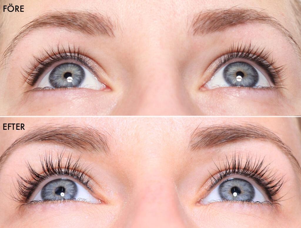 eyelash serum, best in test, before after, rapid lash, rapidlash, review, longer eyelashes, long eyelashes,