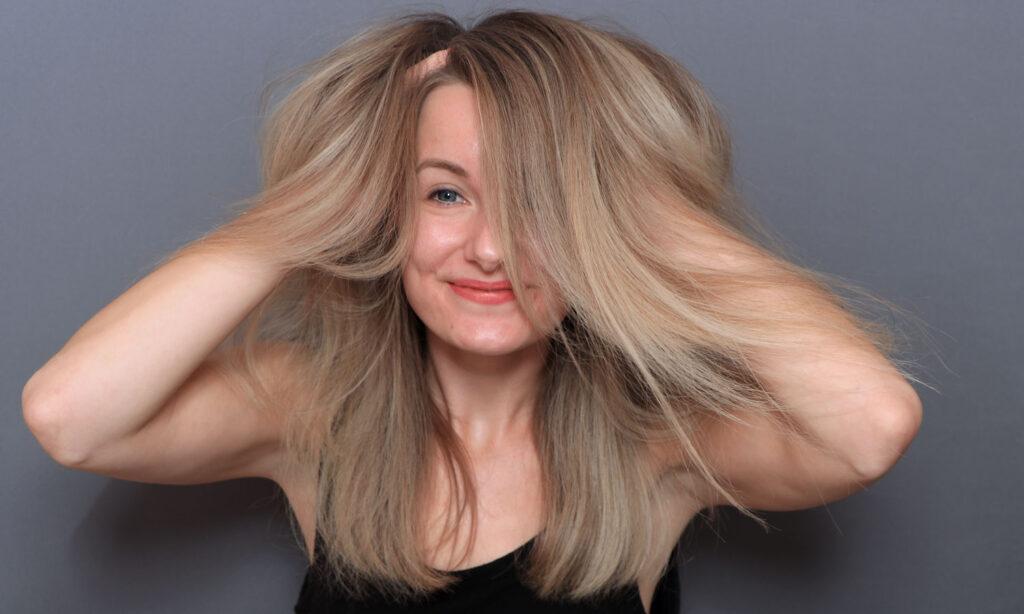 volym i håret, torrschampo, bäst i test, recension, tips, produkt, online